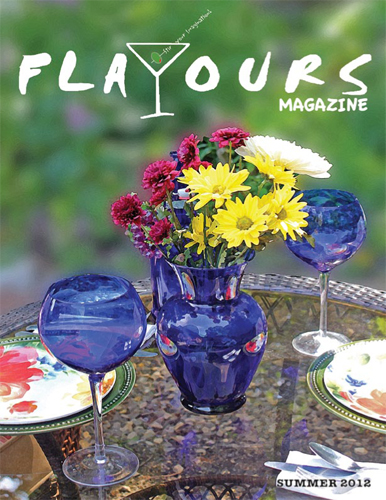 Flavours-Summer2012